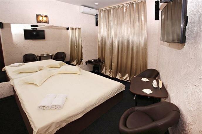 гостиница — Зазеркалье — Люберцы, фото №2
