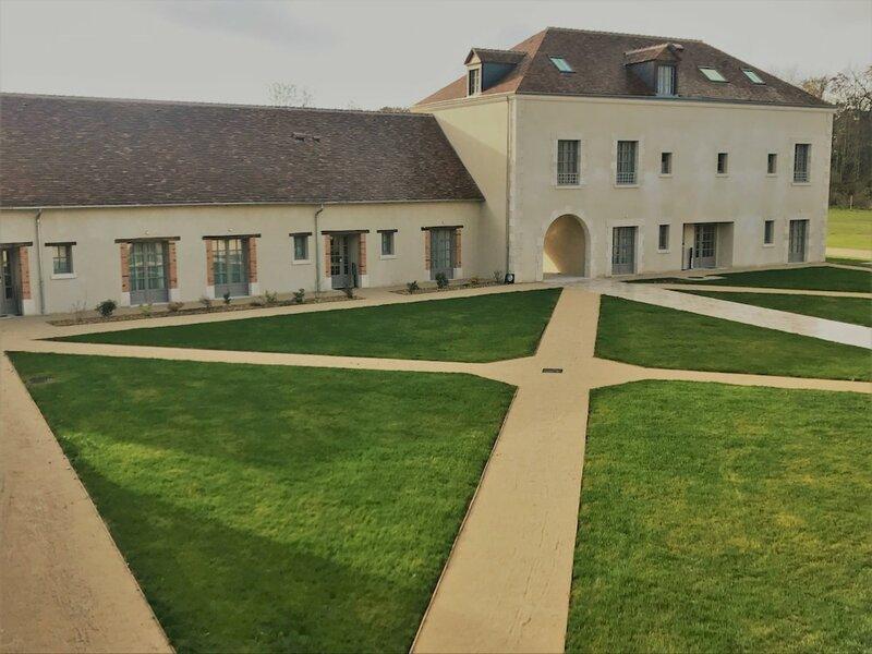 Le Prieuré de Boulogne