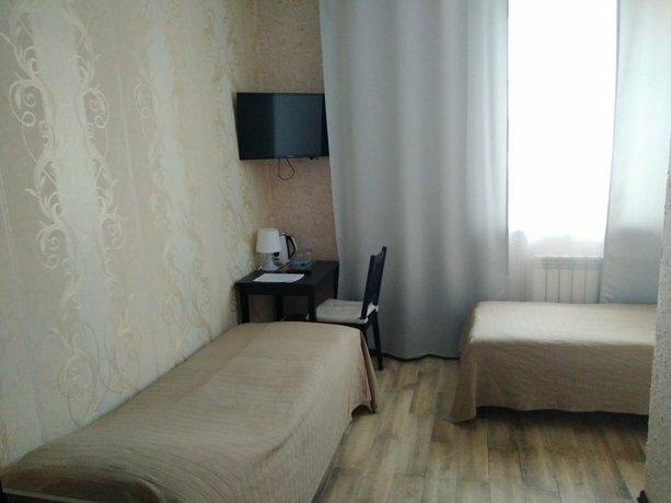 Arz. отель
