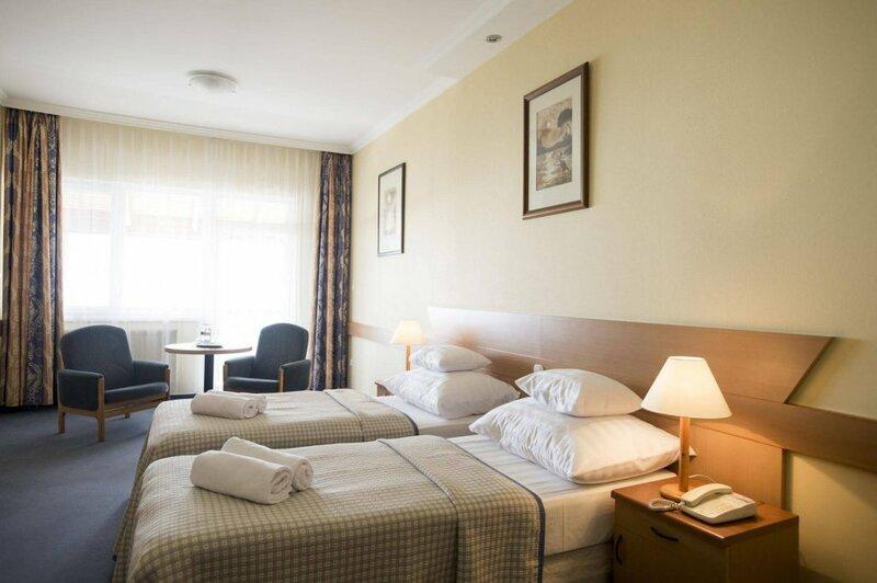 Hotel Marina Port
