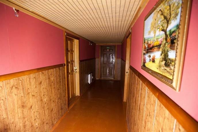 Гостевой дом Sweet Home Kometa
