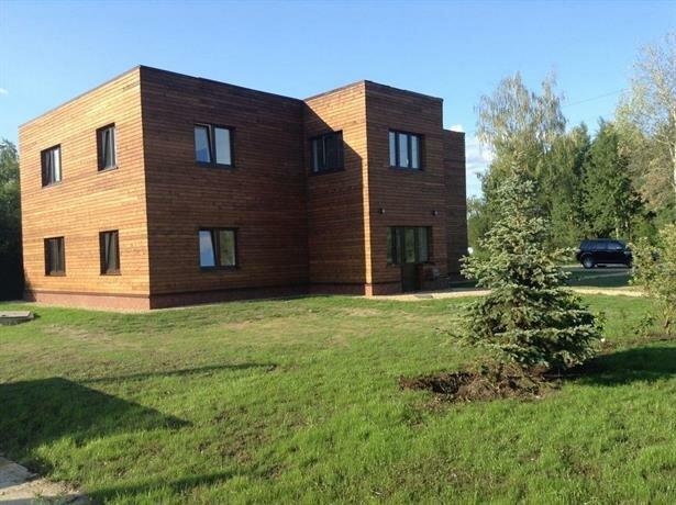 Гостевой дом Priozerye