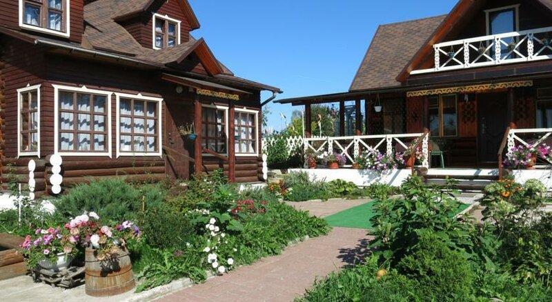 Дом Юрия Никулина
