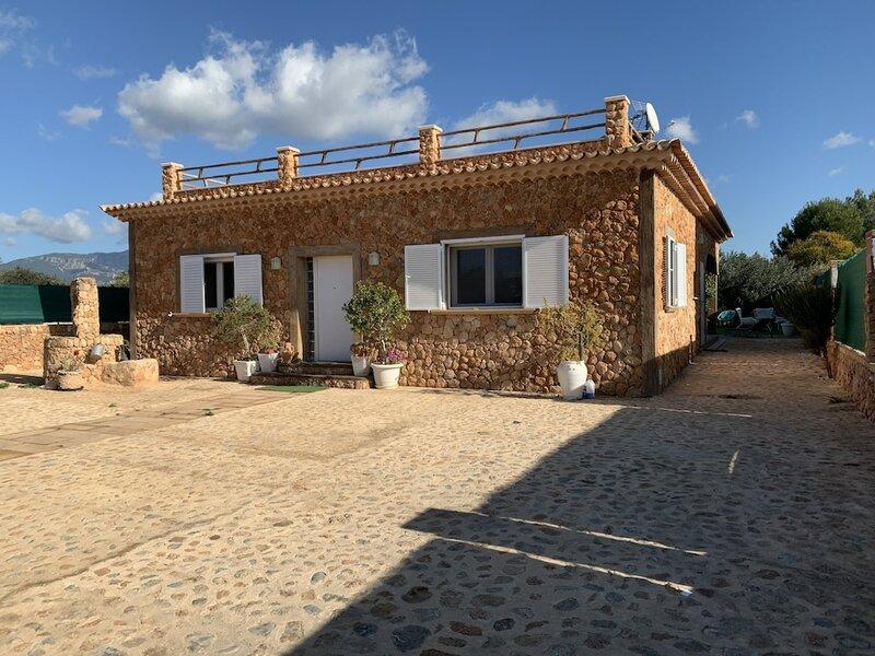 Villa Mallorca Marratxi