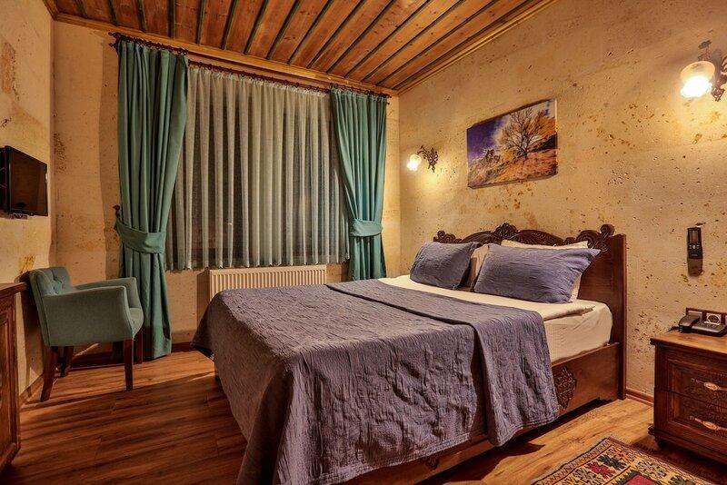 Milat Cave Hotel