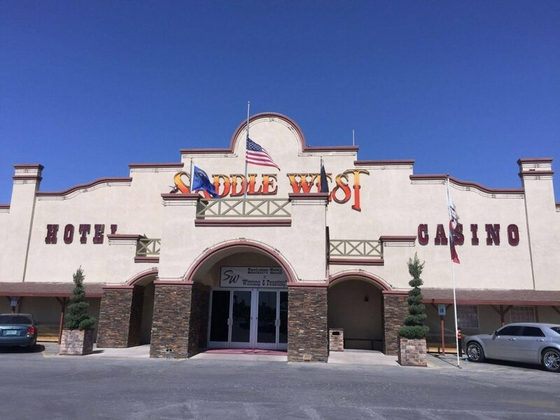 Saddle West Hotel and Casino and Rv Park