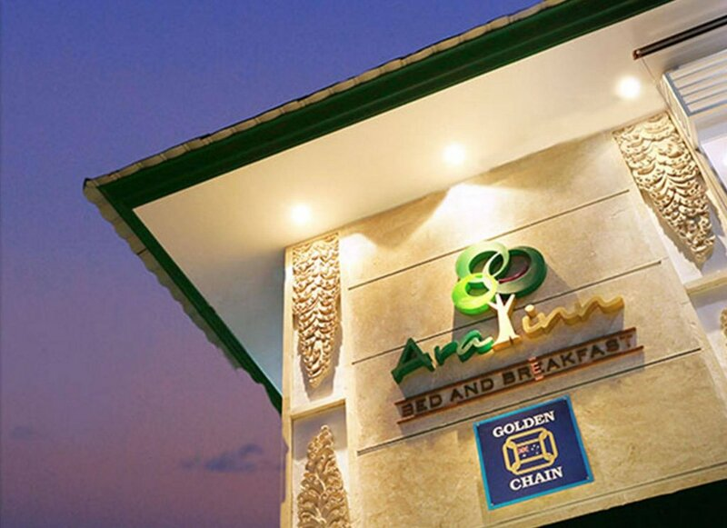 Ara Inn Bed and Breakfast by Oyo Rooms