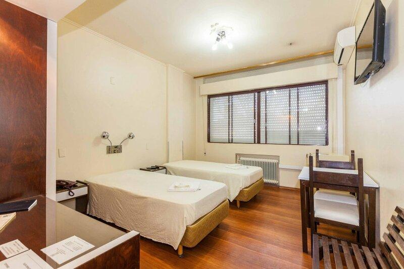 Hotel LETTO Caxias