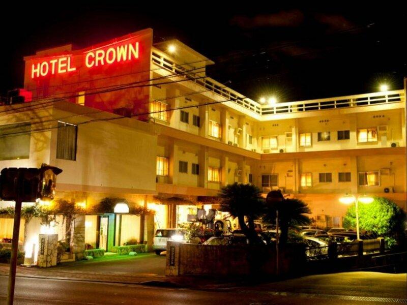 Crown Hotel Okinawa