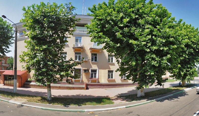Apartment Na Lenina 2 Illichivsk