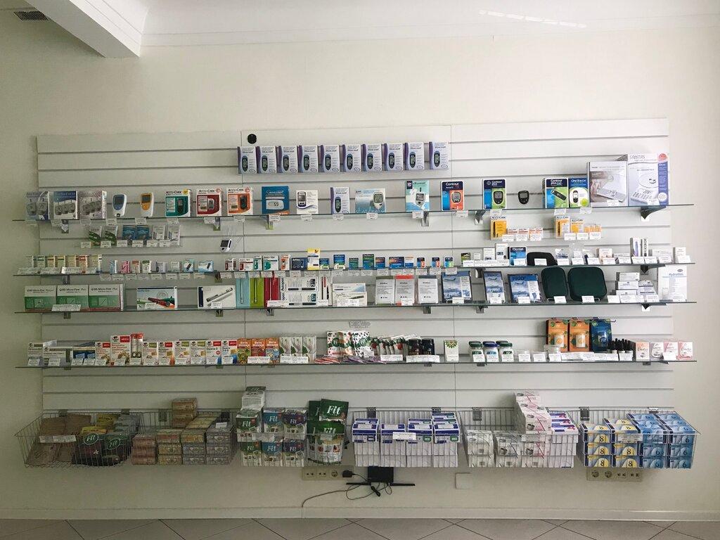 диетические и диабетические продукты — Диабетика — Москва, фото №7