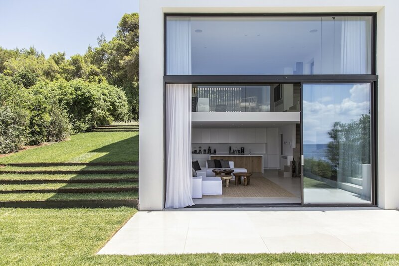 The Margi Villa