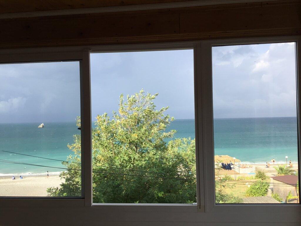 гостиница — Частный гостевой дом у моря — Гагра, фото №4