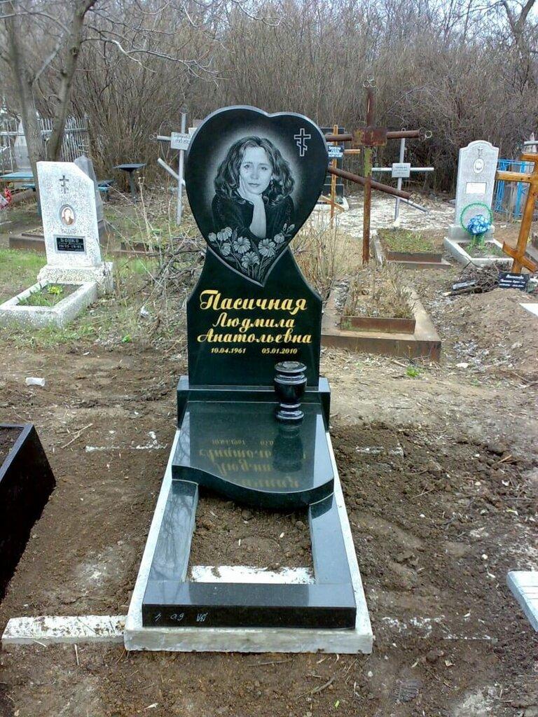 Памятники и надгробия фото в белгороде