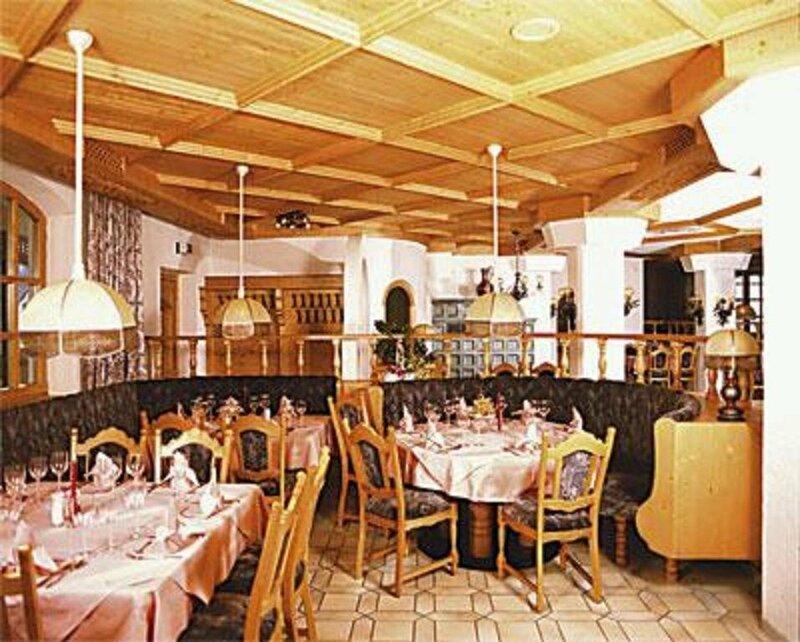 Hotel Hubertushof Und Gasthof- Metzgerei Genosko