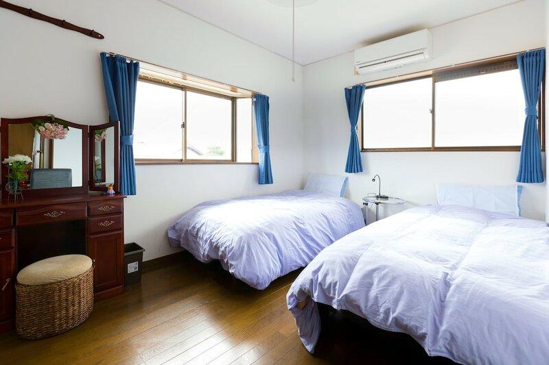 A&z guesthouse