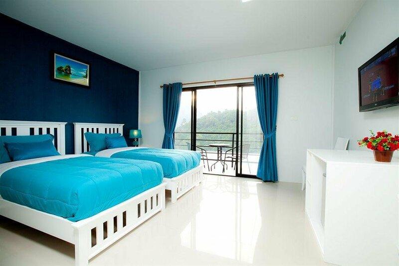 Phi Phi Garden View Resort