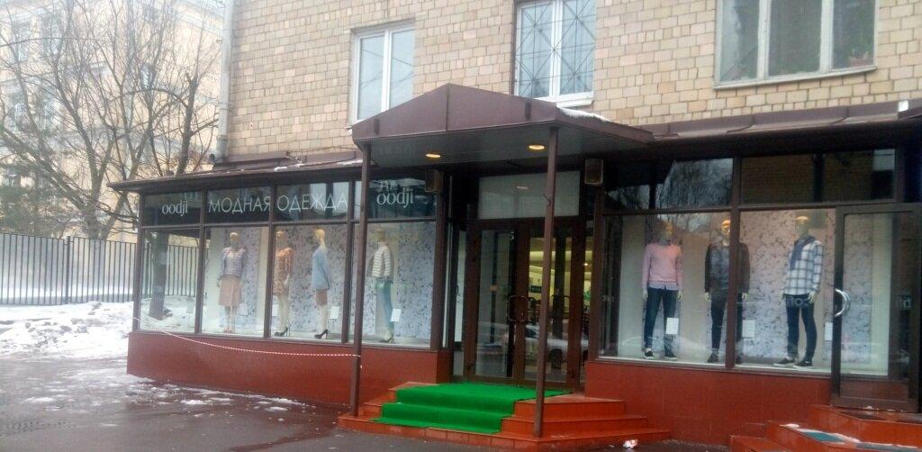 магазин одежды — Магазин одежды Oggi — Москва, фото №1