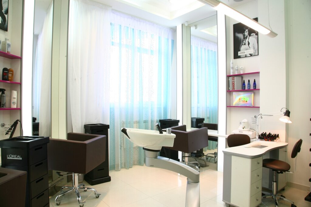 beauty salon — Prosto — Yekaterinburg, photo 2