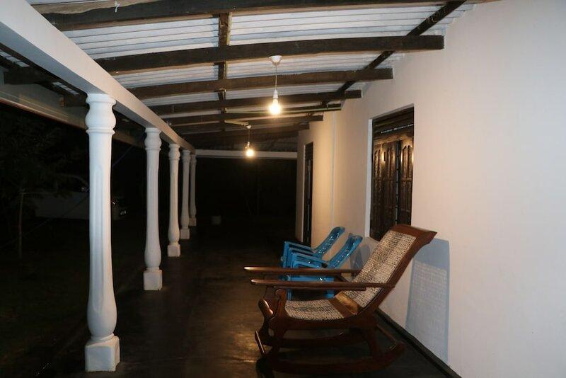 Ceylon Resort