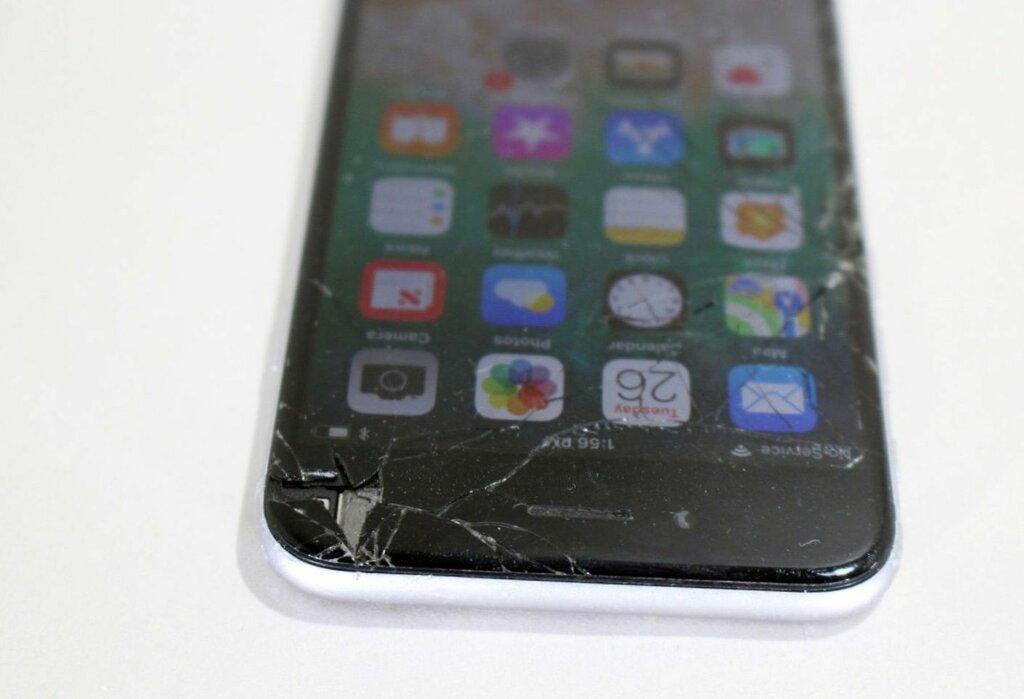нагатинская ремонт айфон