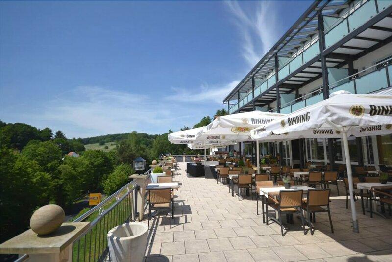 Hotel Restaurant Spechtshaardt