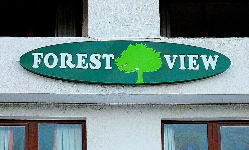 Forest View Hotel