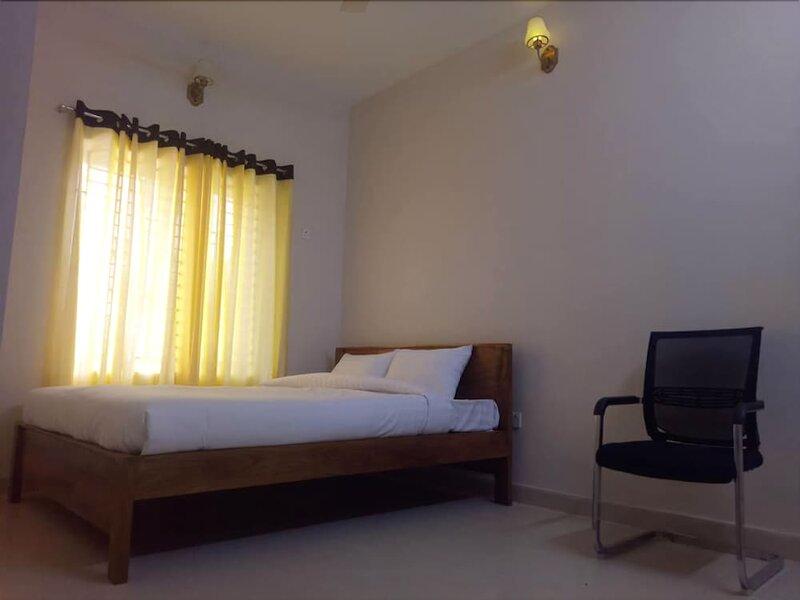 Somudra Bari Resort