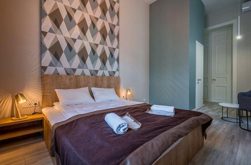 Mini Hotel on Aghmashenebeli Ave