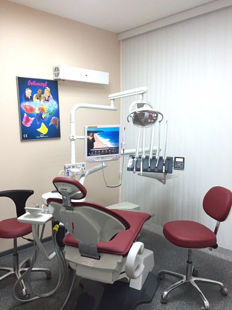 стоматологическая клиника — АБ-Клиника — Москва, фото №2