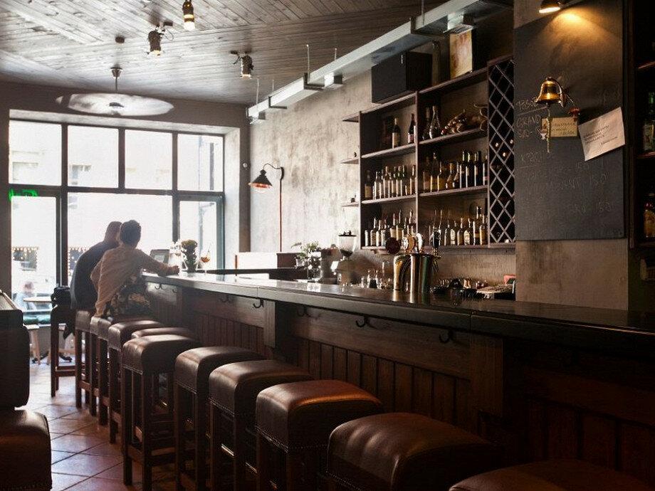 pub, bar — Terminal — Saint Petersburg, фото №10