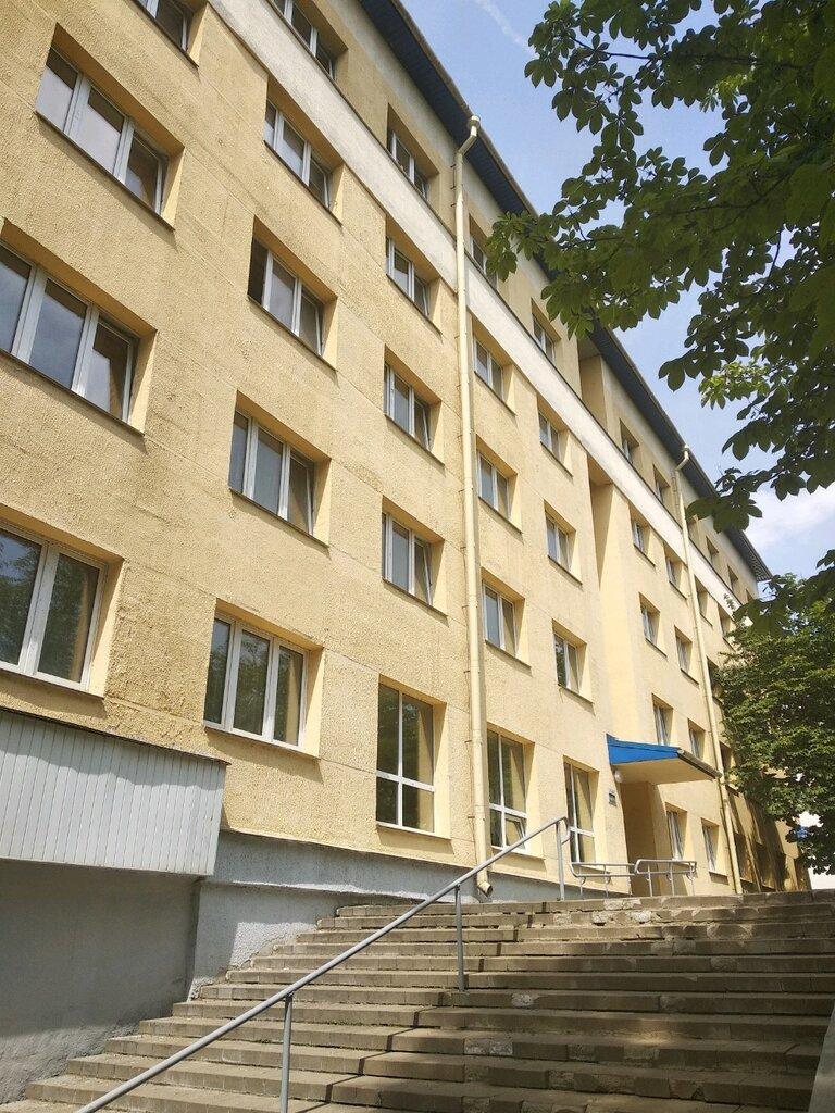общежитие — Общежитие № 10 МАЗ — Минск, фото №1