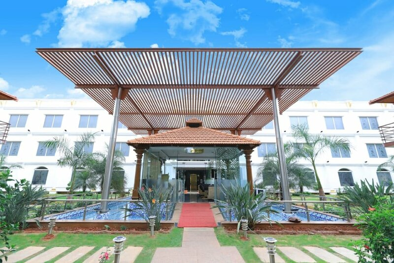 Jal Mahal Resort & SPA, Mysore