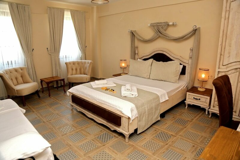 Bozcaada Arcadia Hotel