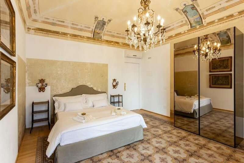 Archimede Vacanze - Bed & Breakfast