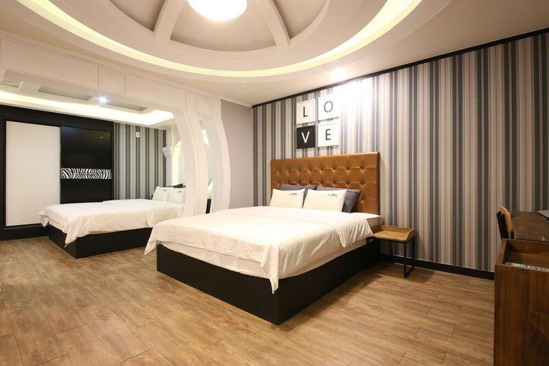 Instar Hotel Yangsan