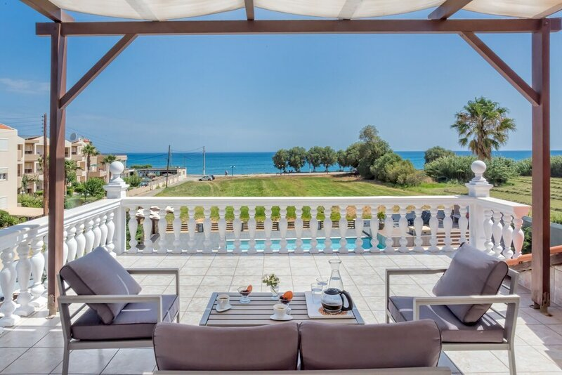 Grecian Villa Poseidon
