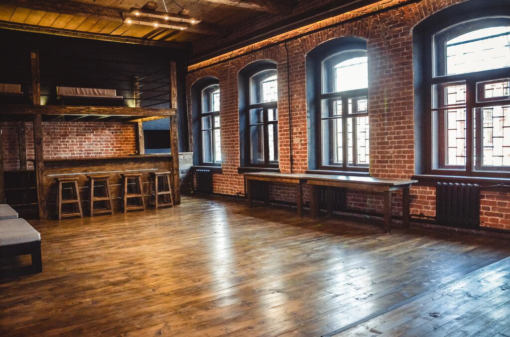 банкетный зал — Лофт на Рижском — Москва, фото №2
