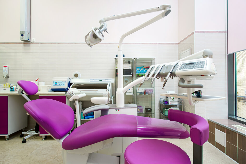 остеопатия — Территория зубной феи и семи медиков — Москва, фото №2