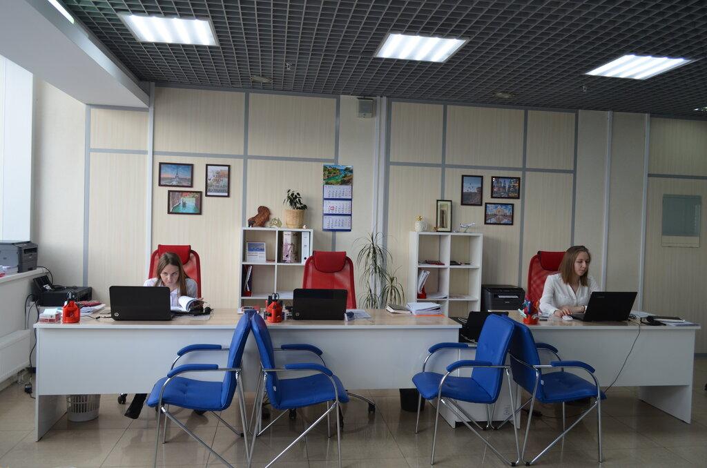 помощь в оформлении виз и загранпаспортов — Международный Визовый центр — Екатеринбург, фото №1