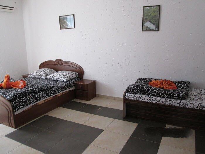 гостиница — Sun 'n' Rest u Alexa — посёлок городского типа Коктебель, фото №2