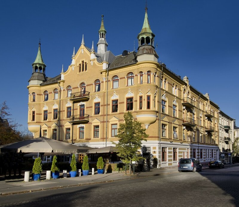 Frogner House Apartments Bygdoy Alle 53