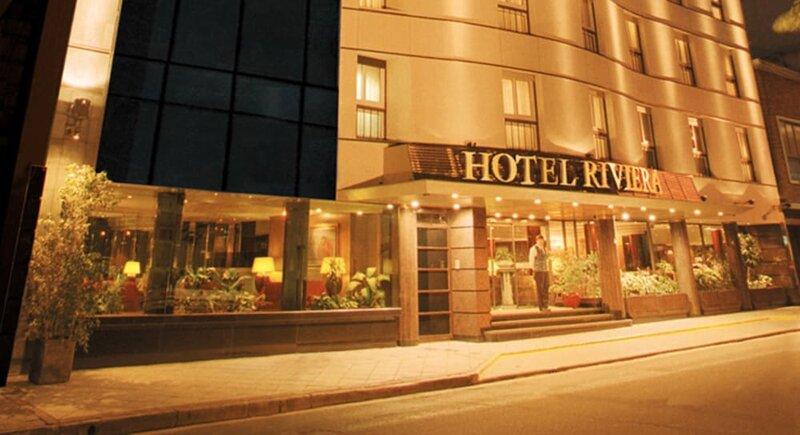 Hotel Solans Riviera