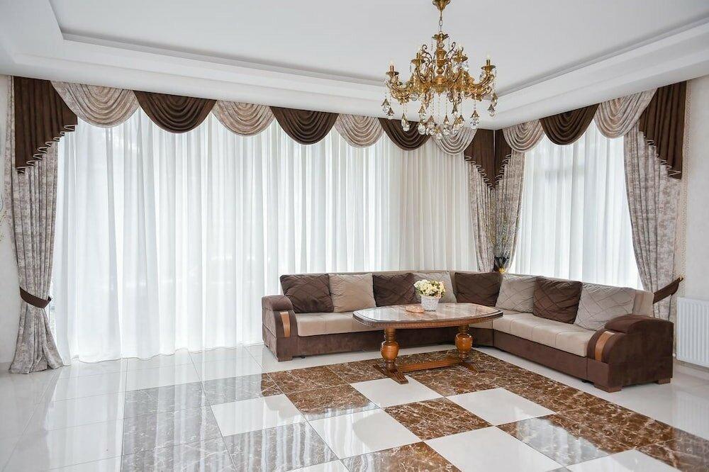 гостиница — Marialuis Hotel — Тбилиси, фото №2