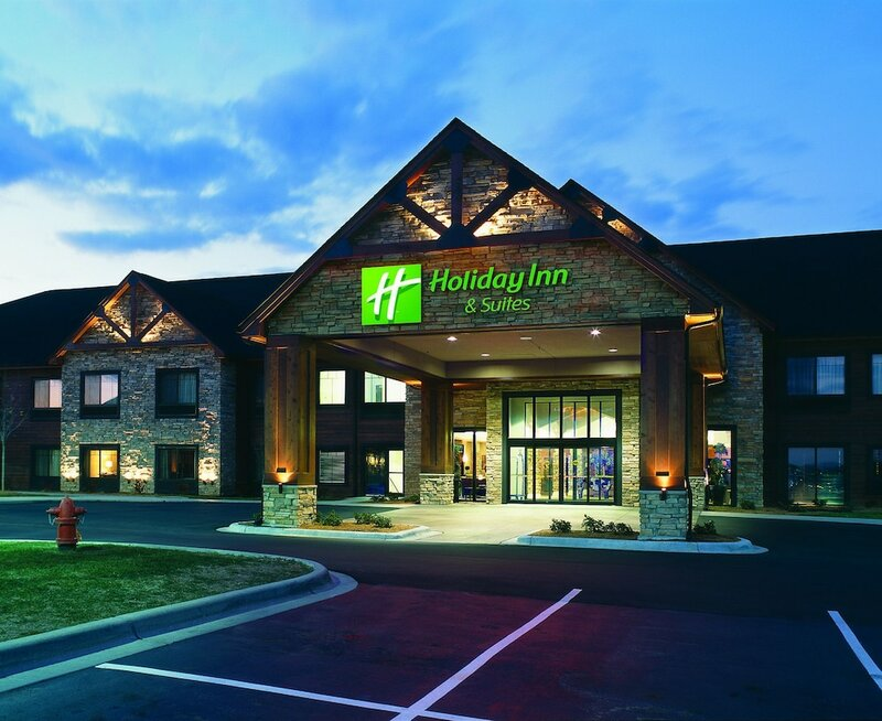 Holiday Inn Hotel & Suites St. Paul Ne - Lake Elmo, an Ihg Hotel