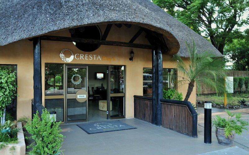 Cresta Rileys Hotel
