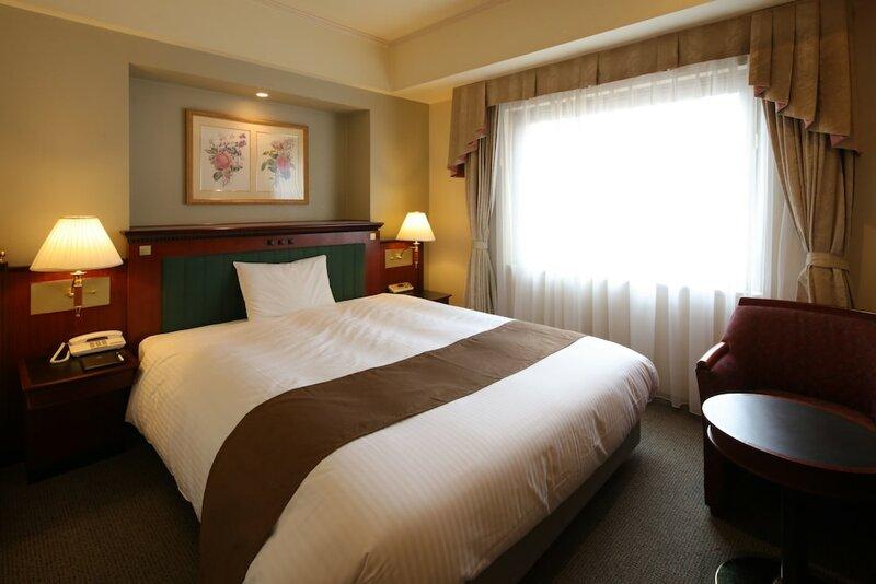 Tokyo Dai-ichi Hotel Nishiki