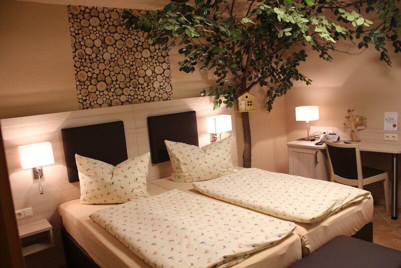 Landhotel Zum grünen Baum