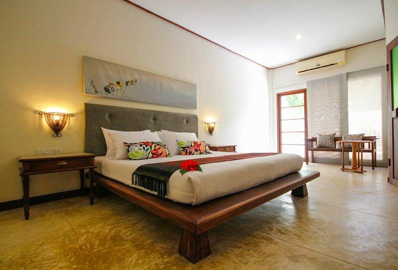 Lub Sbuy Resort And SPA