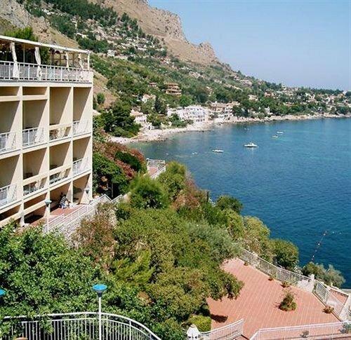 Kafara Hotel
